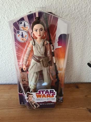poupée star wars Disney