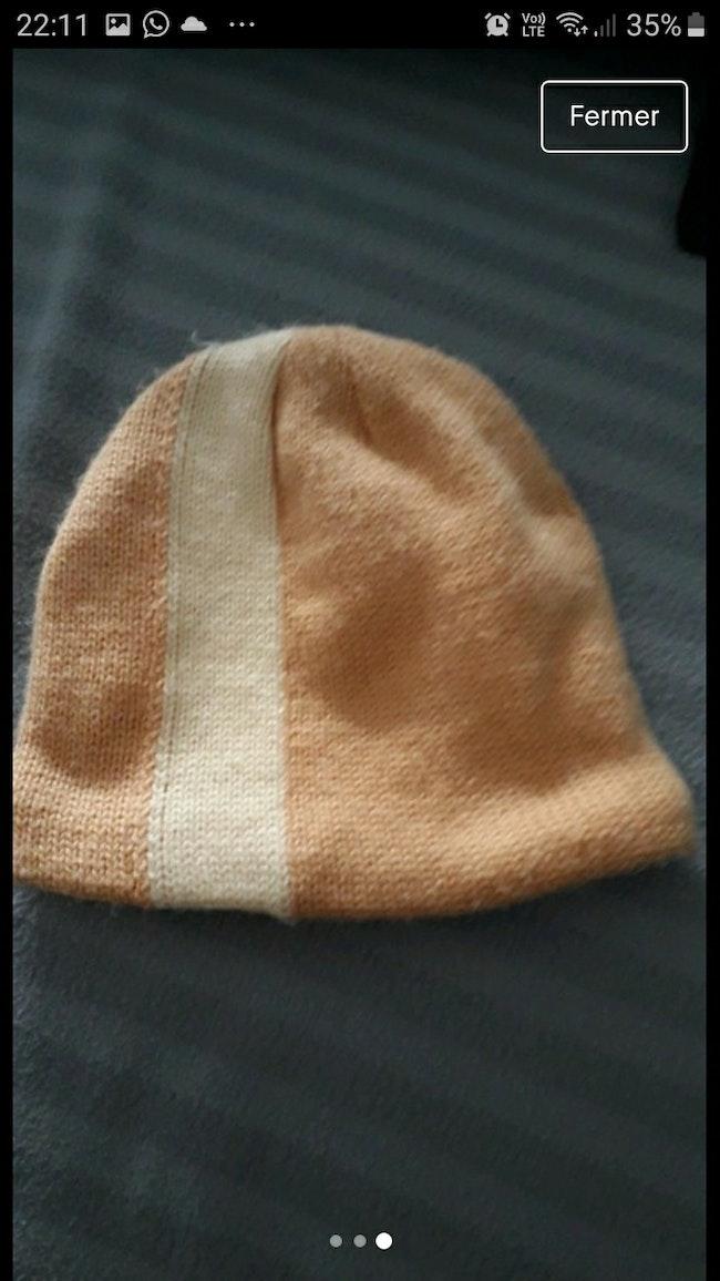 Bonnet taille 1 neuf Papaya