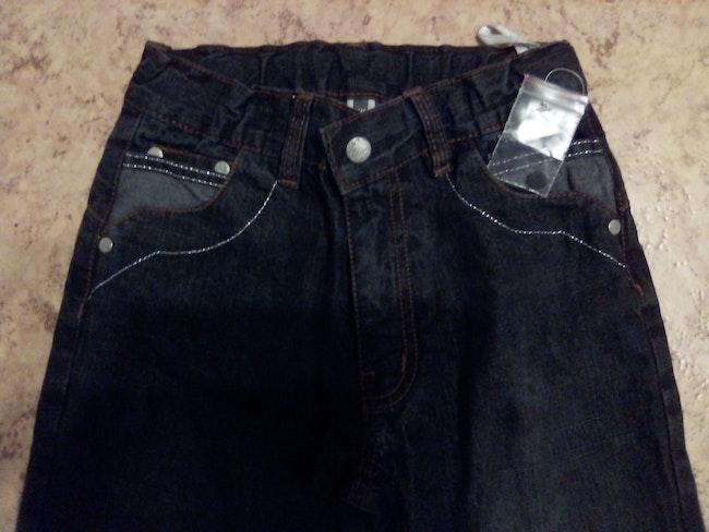 Jeans Star Girl 10 ans fille