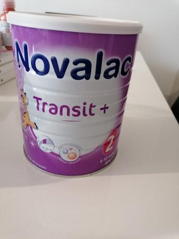 NOVALAC TRANSIT +