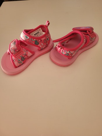 Sandales piscine 24