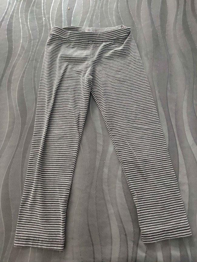 Pantalon de pyjama 4 ans