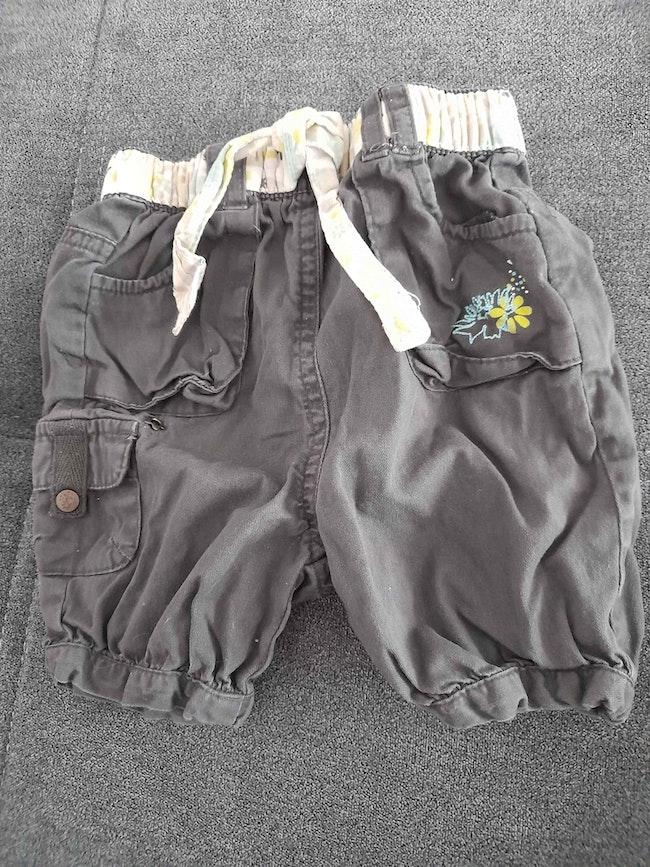 Pantalons fille