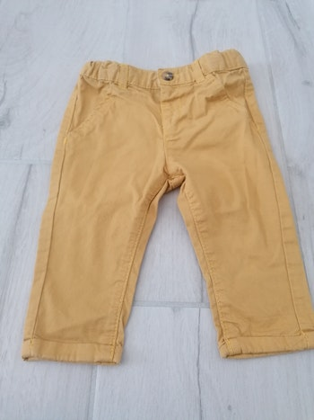 Pantalon mini dude