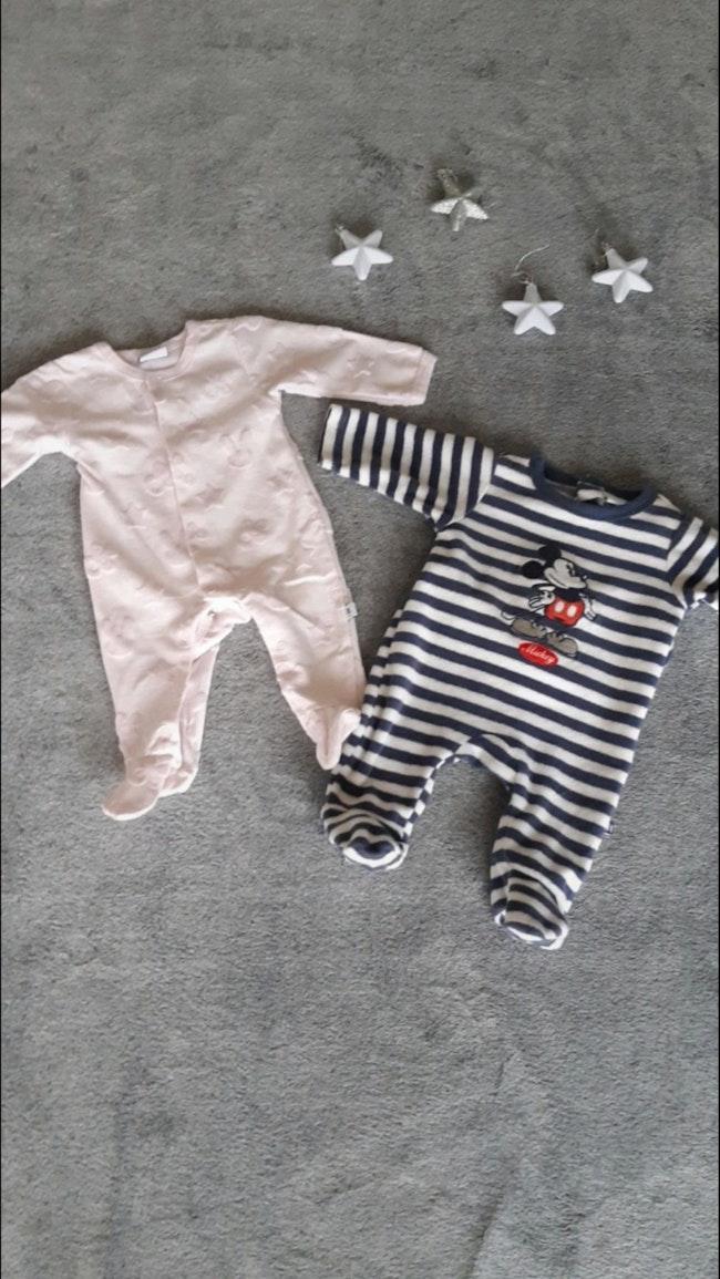 Pyjamas naissance