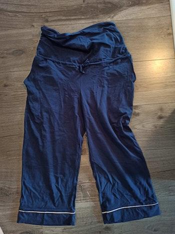 Pantalon de pyjama de grossesse