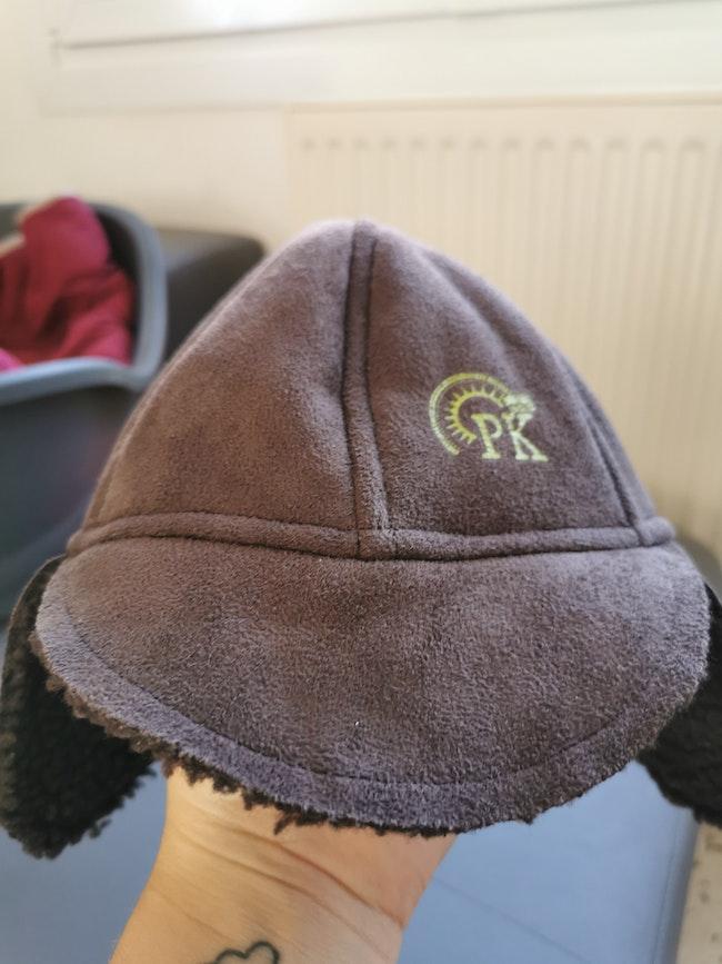 Bonnet taille 47