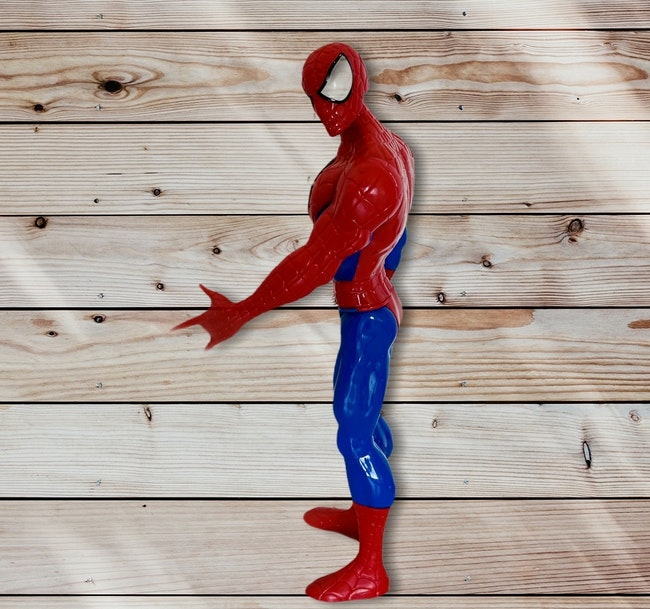 Spiderman articulé 30cm