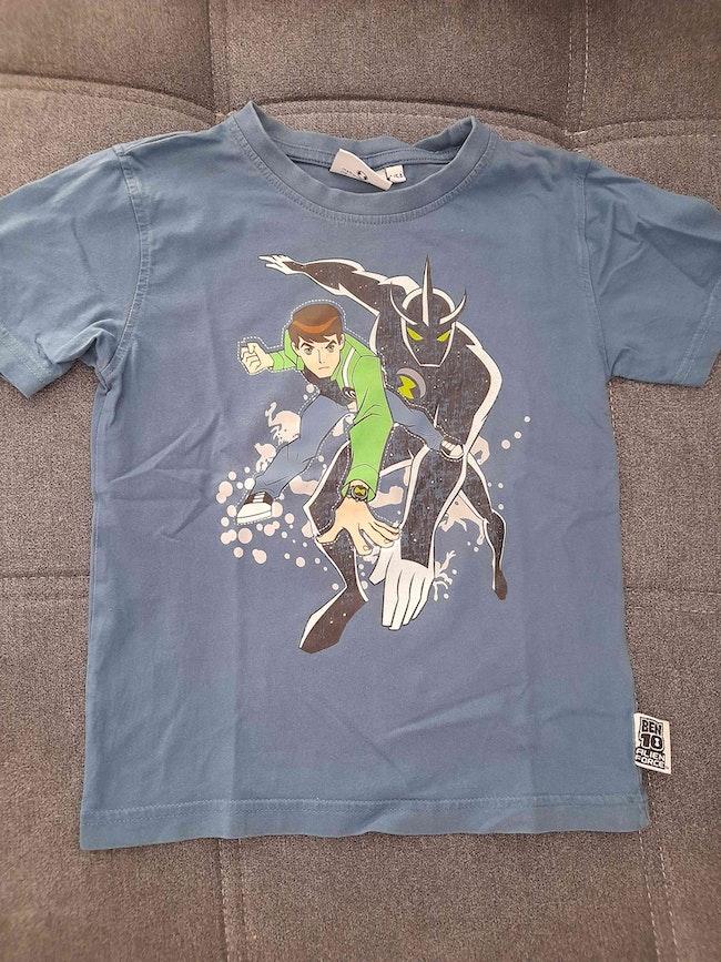 T shirt garcon