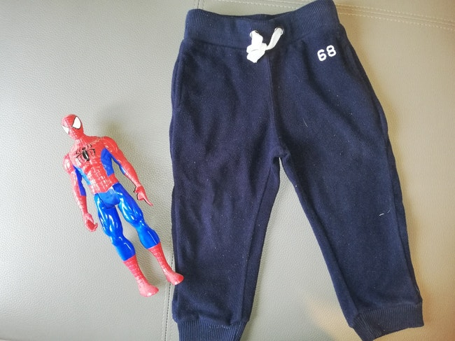 Pantalon epais jogging 3 ans