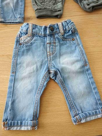 Jeans 3 mois