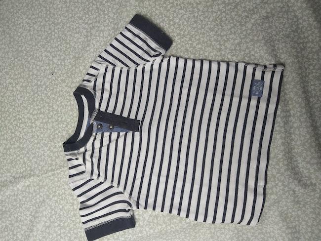 Tee-shirt  garçon 98/104
