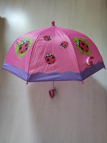 Parapluie enfant - cocinnelle
