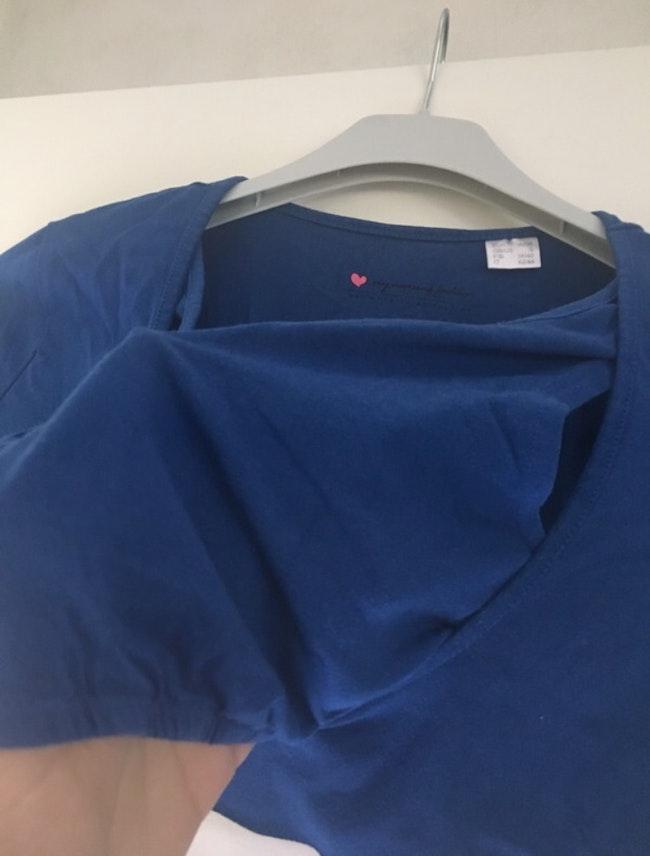 T-shirt allaitement