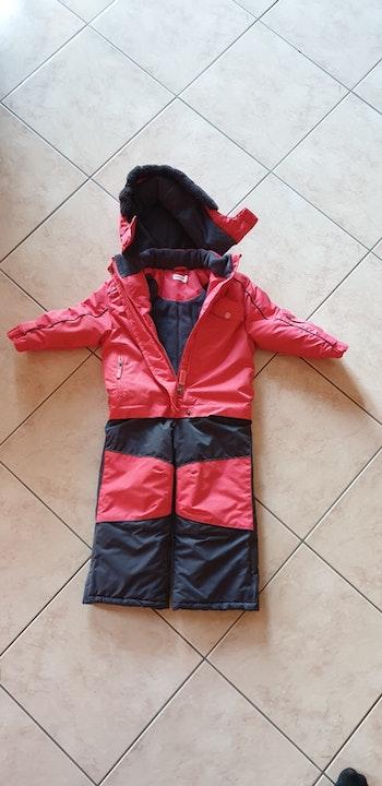 Combinaison ski 3 ans fille