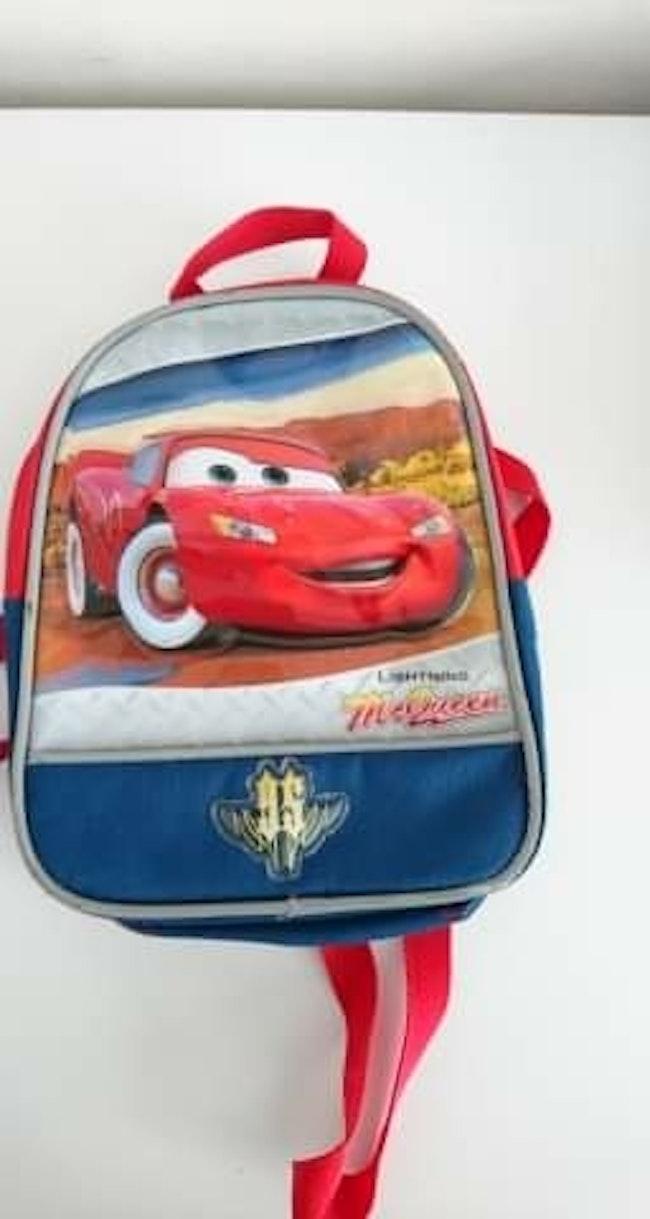Petit sac à dos cars Disney