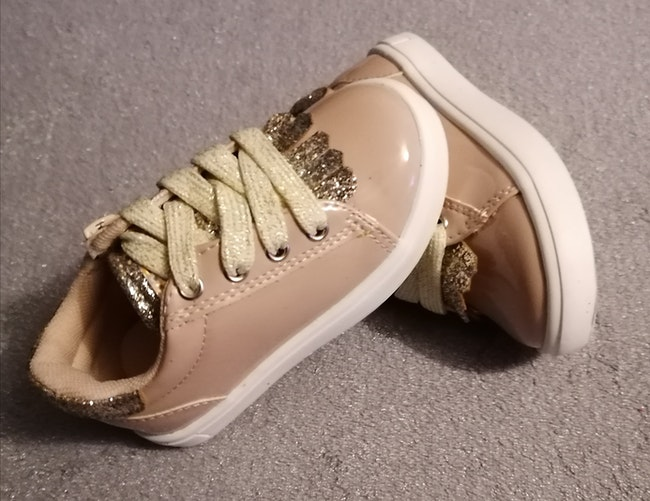Chaussure  vernis pat & ripaton