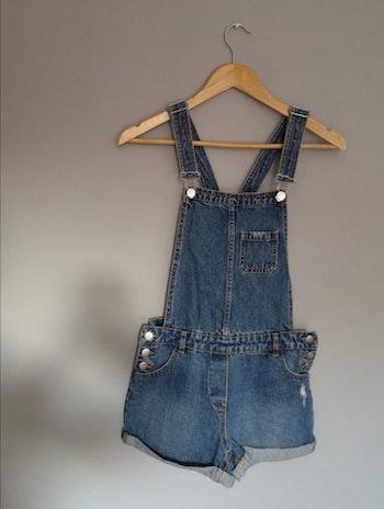 Salopette en jeans JBC taille 158 cm