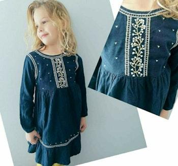 10 ans fille robe DPAM du pareil au même