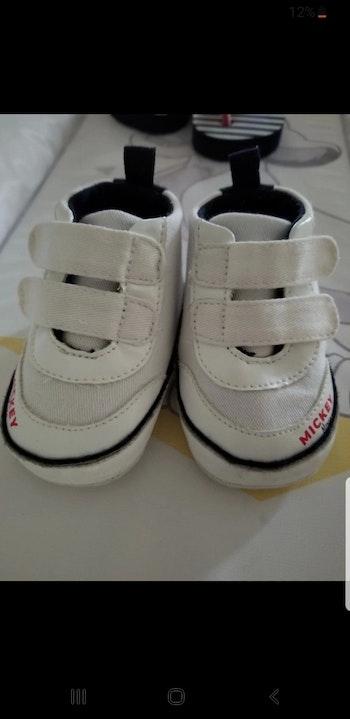 Chaussure/sandalettes