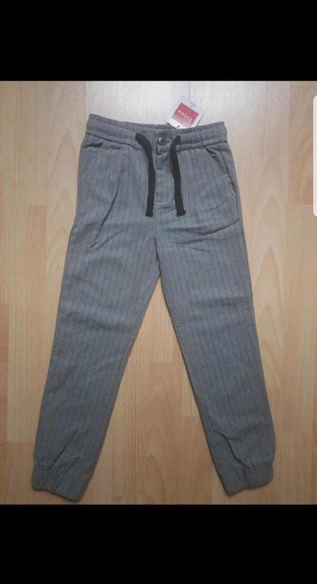 Pantalon enfant garçon 6 ans
