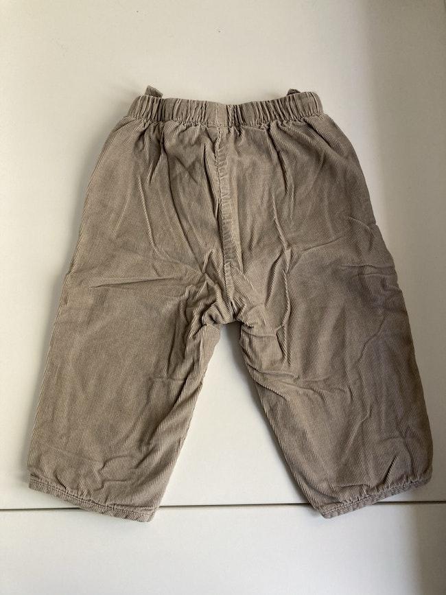Pantalon La compagnie des Petits