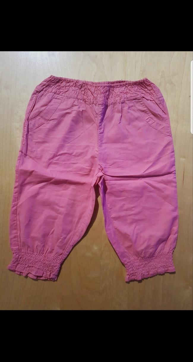 Pantalon léger enfant fille 2-3 ans