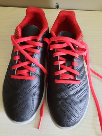 Chaussures de foot taille 31