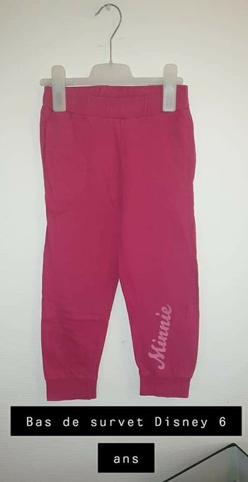 Pantalon minnie