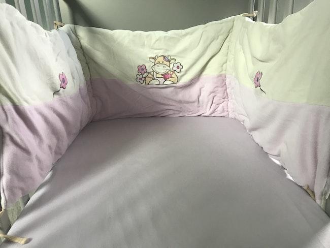 Tours de lit