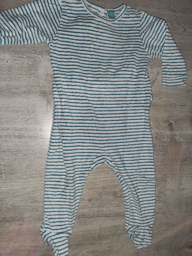Pyjama garcon 9 mois