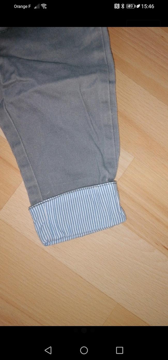Pantalon léger 1 mois