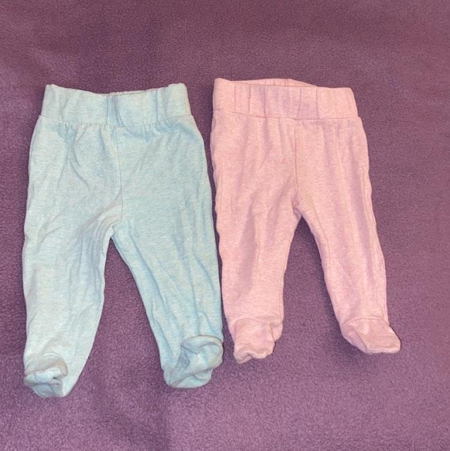 Bas de pantalon été