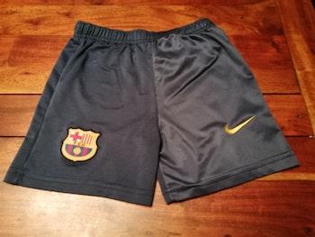 Short Barcelone Nike en 10 ans