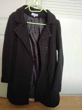 Manteau grossesse