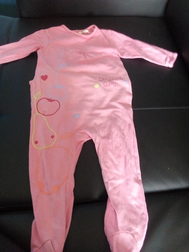 Pyjama mi saison