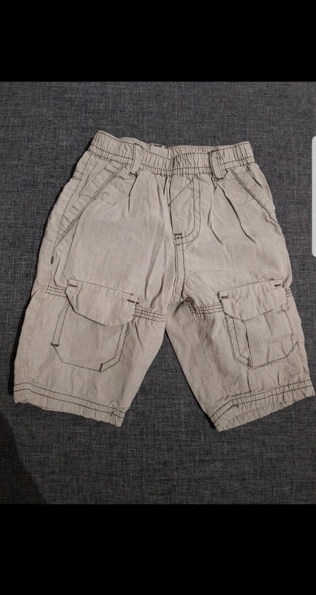 Pantalon bébé garçon 0-3 mois