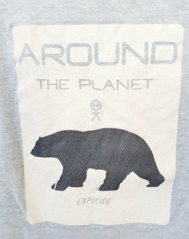 T-shirt 4 ans okaïdi