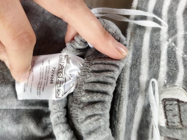 Pyjama taille 1 mois