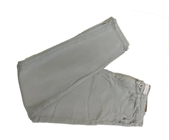 Pantalon gris 12 ans