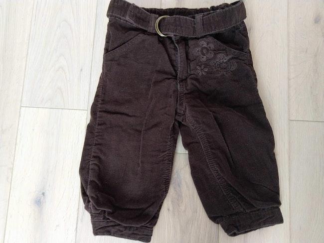 Pantalon 9/12 mois H&M