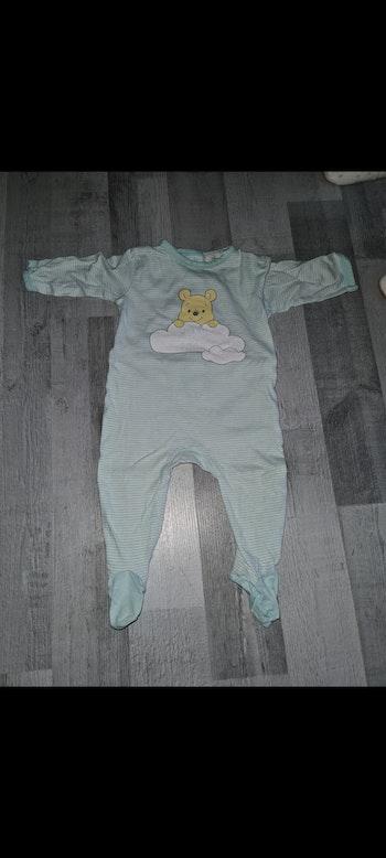 Pyjama winnie léger