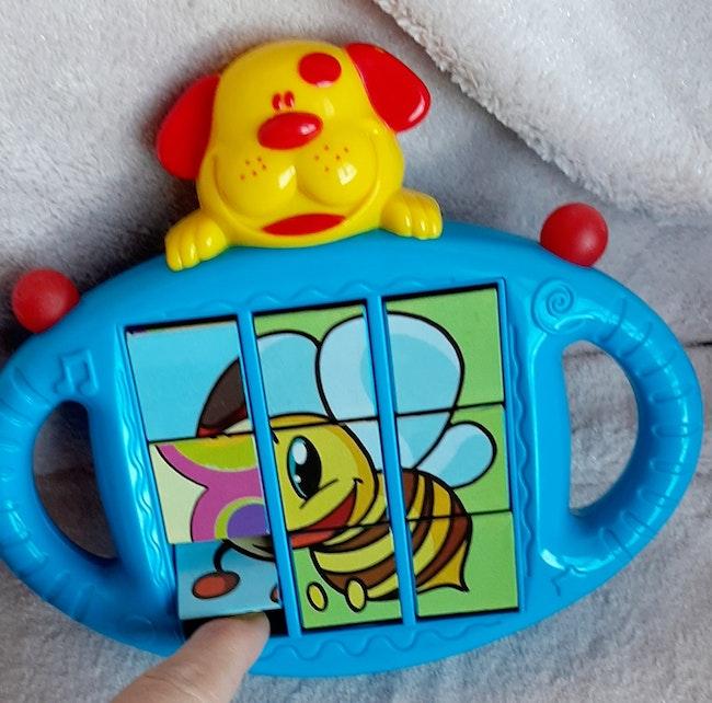 Jouet puzzle