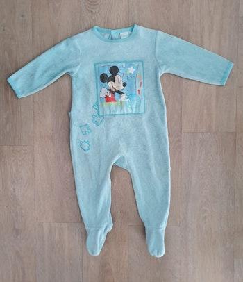 Pyjama Mickey 18 mois