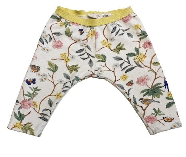 Pantalon multicolore 6 mois