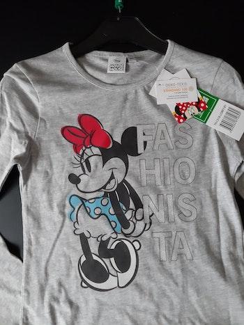 Tee-shirt Minnie mouse