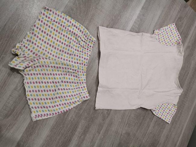 Pyjama 24 mois