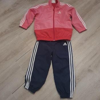 Jogging adidas 2/3 ans