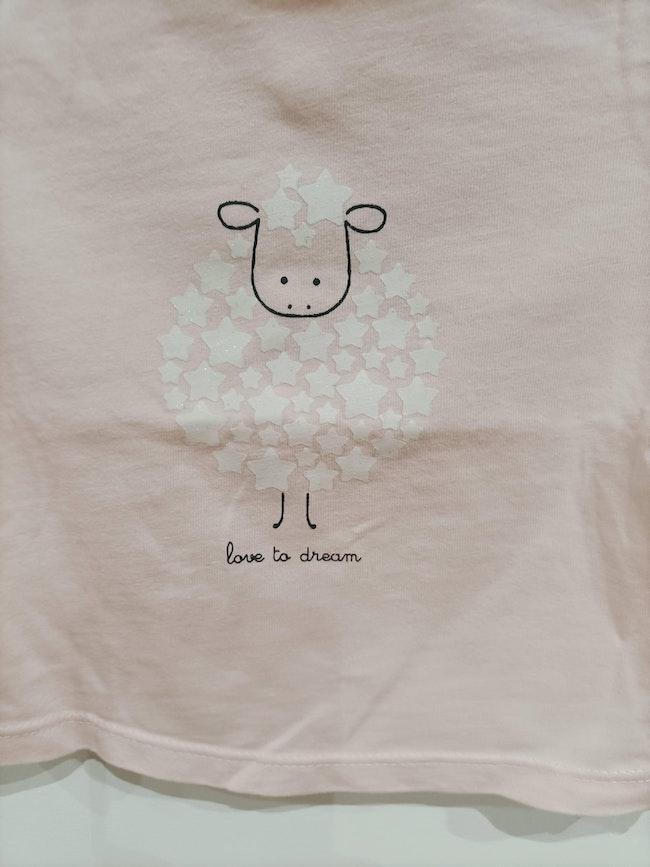 Tee shirt 3 mois