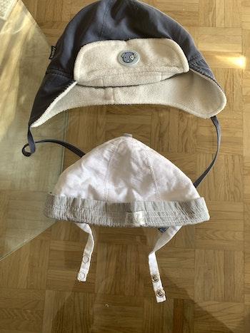 Lot bonnets